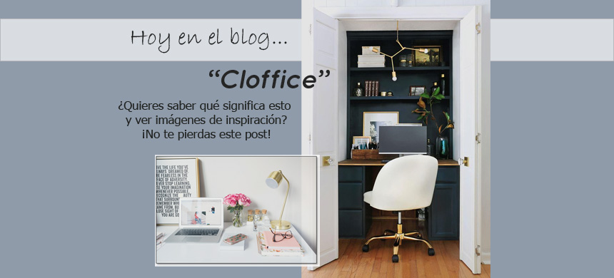 La «Cloffice»